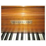 Baldwin Upright Piano Acrosonic