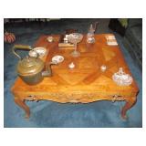 Beautiful Coffee Table