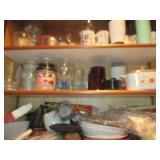 Tons of Vintage Kitchen Needs