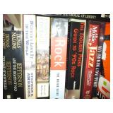 Tons of Rock N Roll Books