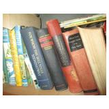 Tons of Books