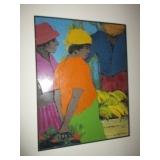 Gloria Lynn Original Art