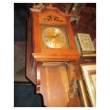 Many Clock To Choose From