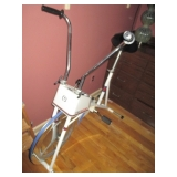 Sears FXC6000 Exercise Bike