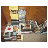 tons o CD