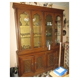 Thomasville Dining Room Suite Complete With Table & 8 Chairs