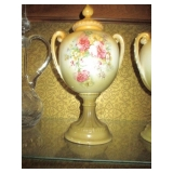 Vintage Urns and More