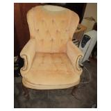 Comfortable Vintage Seating