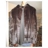 Fox/Mink Coats