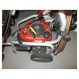 Homelite Honda Power Washer GCV 190