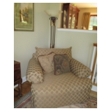 Oversized Chair ~ Thomasville Living Room Suite