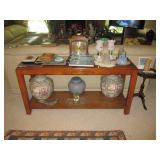 Sofa Table ~ Asian Collections