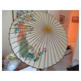 Asian Umbrella Beautiful