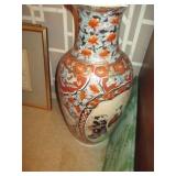 Asian Large Vases & Urns