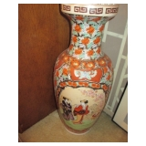 Asian Vases and More