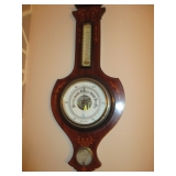 Barometer/Clock/Thermostat