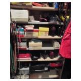 Tons of Designer Handbags/Shoes women