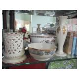 Lenox, Wedgewood and More