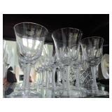 Lalique Glasses