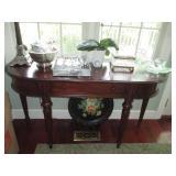 Thomasville Console/Sofa Table