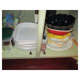 Tons of Kitchenware