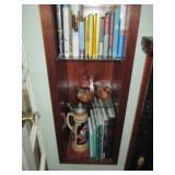Steins ~ Books