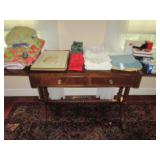 Accent Stunning Console Table