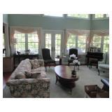 Stunning Living Room Suite