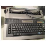 Panasonic Typewriter