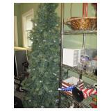 Tons of Holiday ~ Pre-Lit Christmas Tree