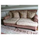 Arhaus Living Room Suite