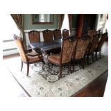 Stunning Pulaski Dining Room Suite