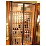 Wine Refrigerator