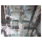Huge Giuseppe Armani Collections ~ Lladro Collections