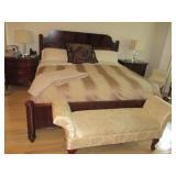 Stunning Thomasville Bedroom Suite