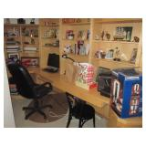 Office Needs ~ Books ~ Games and More