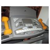 IFit Treadmill