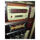 Spirit Of St. Louis CD/Juke Box
