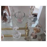 Swarovski Crystal Collections