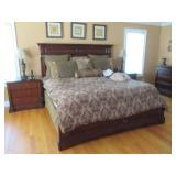 Ethan Allen Bedroom Suites