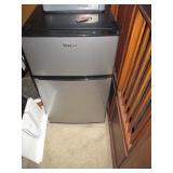 Whirlpool Compact Refrigerator