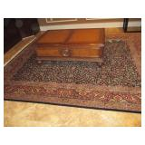 Stunning Rugs To Choose From ~ Ethan Allen Coffee Table