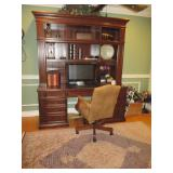 Ethan Allen Office Furniture