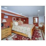 Pennsylvania House Sleigh Bedroom Suite