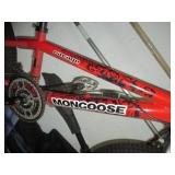 Mongoose Bicycles