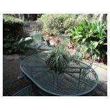 Very nice Wrought Iron Patio Furniture