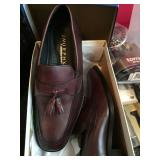 Brand New J. Murphy Leather Shoes