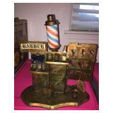 Musical Brass Barber Shop