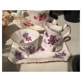 Hammersley Teacup