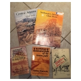 Arizona Ghost Town Books